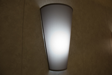 Cone Sconce